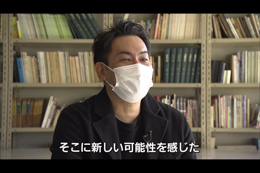 テレビ金沢 バンライフ 車中泊 金沢工業大学 教授 宮下 穴水町 中川生馬