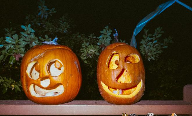 ハロウィン オレゴン, halloween oregon